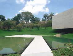 Adriana Varejão Gallery by Tacoa Arquitetos  (3)
