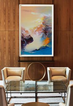 288 Best Living Room Images Oil Painting Abstract Abstract Art