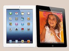 lançamento do novo iPad no Brasil
