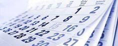 Calendario febrero 2016