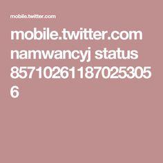 mobile.twitter.com namwancyj status 857102611870253056