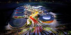 With only three years until the Olympic Games kick-off in Brazil, we bring you three incredible venues that showcase the transformation of Rio de Janeiro in the lead up to Rio Take a look! Rio Olympics 2016, Summer Olympics, Olympics News, Olympic Sports, Olympic Games, Olympic Flag, Olympic Athletes, Helsinki, Olympic Venues