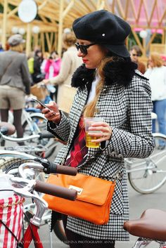 the life you live with photography: Tweed ride