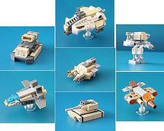 Syndicate Forces (Multihawk) Tags: scale plane airplane war fighter tank lego military main jet battle mini future artillery missile battlefield nano bomber speeder mech hover gunship warfare microscale