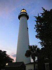 St Simons Lighthouse. my one true love