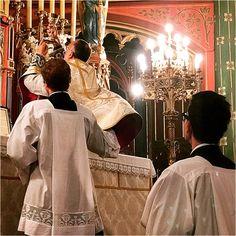 Messe de la fête de Notre Dame des 7 Douleurs