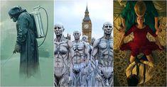 Fotoğraf Galerisi Anubis, Punisher, Netflix, Opera, Wallpaper, Movies, Tvs, Painting, Design