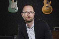 Executive Profile: Frank Crowson, SVP of Marketing at Guitar Center