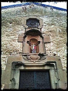 Esglèsia de Sant Privat d'en Bas. Garrotxa.
