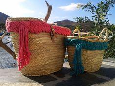 Capazos handmade