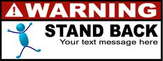 Safety Banner #8558 Red Carpet Backdrop, Sale Emails, Event Banner, Text Messages, Safety, Security Guard, Red Carpet Background, Text Messaging, Texting