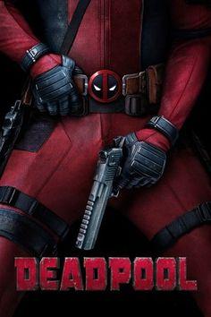 Deadpool 2016 HC HDRip XviD AC3-iFT