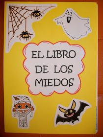 Proyecto sobre los miedos infantiles Art For Kids, Crafts For Kids, Arts And Crafts, Halloween Infantil, Teacher Binder, Infant Activities, Harry Potter, Snoopy, Education