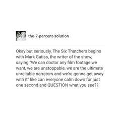 sherlock bbc tumblr textpost johnlock season 4