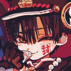 Toilet Bound Hanako Kun Characters