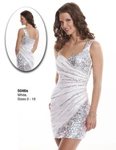 Wow Prom! and Pageant - 2012 Prom and Pageant gown collection - Prom gowns up to size 2 - 32