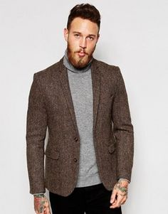 Search: tweed blazer - Page 1 of 2 | ASOS