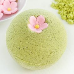Sakura Bath Bombs