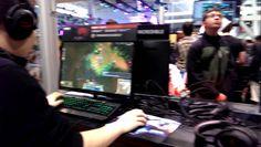 League of Legends vs. Starcraft 2
