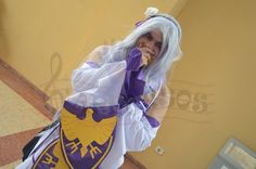 Cosplay Emilia - Temporada: Primavera-Verano - Tags: cosplays,anime,manga,comics,videogames, - Descripción: Anime: Re:Zero Karna Hajimeru Isekai  Personaje/Character: Emilia #FashionOlé
