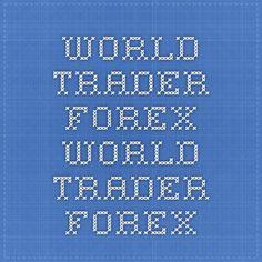 World Trader Forex - World Trader Forex