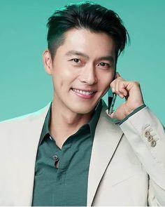 Asian Actors, Korean Actresses, Korean Actors, Actors & Actresses, Hyun Bin, Drama Korea, Korean Celebrities, Ha Ji Won, Best Actor