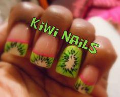 """KiWi Nails"""