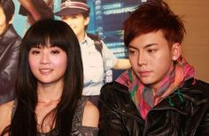Charlene Choi denies that she broke up with William Chan because of his involvement with Mainland actress, Zanilia Zhao.