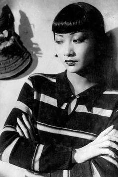 anna may wong images