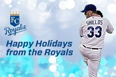 Happy Holidays! #Royals