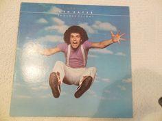 """LP Album 33 RPM 12"""" Leo Sayer Endless Flight"""