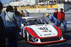Martini Porsche 935-78