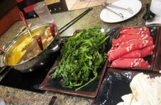Hot Pot... after summer