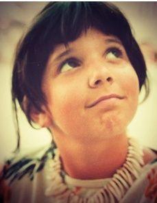 #citizenkid | A 10 ans, Céline voulait être comédienne et scénariste. Aujourd'hui, Céline écrit ses scénarios d'offres préférentielles au service commercial de Citizenkid.