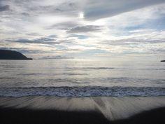 TamborBeach Costa Rica #GreatLife #Cure4TheCube