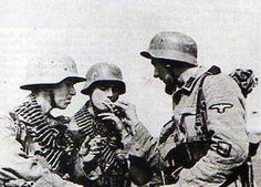 33 waffen grenadier division der ss charlemagne franz - French div 2 ...
