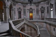 Palazzo della Borsa di #porto #oporto #portogallo #portugal #visitportugal #travel #viaggi #inportogalloconlilly #lillyslifestyle #pillolediportogallo https://lillyslifestyle.com