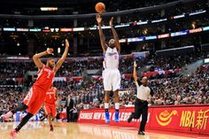 LA Clippers vs. Houston: Wed, Feb 26 10:30 PM EST - Click the GettyImages picture to access the movoli game wall