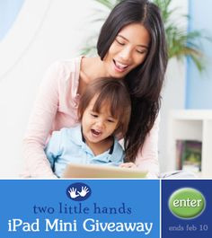 Two little hands: sign language for babes