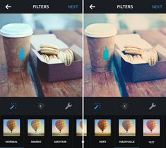 b7d17f89a96c How to Make Instagram Filters in Photoshop  Nashville and 1997