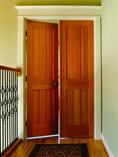 Knotty pine double doors by homestory doors homestory authentic st louis doors and closets llc premium doors interior stlouisdoorsandclosets planetlyrics Image collections