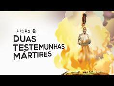 BÍBLIA FÁCIL APOCALIPSE - Todas as Temporadas!! 1ª, 2ª, 3ª, 4ª, 5ª, 6ª, ...