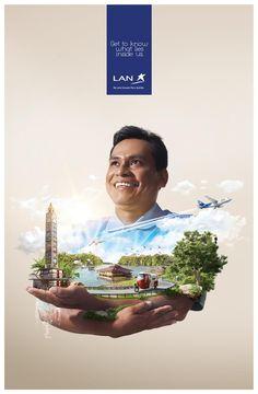 Advertisement by Y&R, Peru