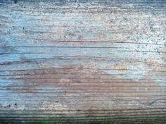 Whitewash steigerhout.