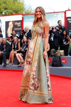 Festival de Veneza 2015: um giro pelo red carpet da premiação do cinema - Vogue   Red carpet