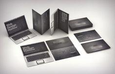 30 Creative Business Cards - Feel Desain