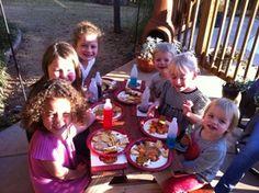 4 Best Thanksgiving Food for Daycare Preschool Children Party - http://daycareinventory.com/4-best-thanksgiving-food-for-daycare-preschool-children-party/