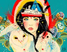 Jessica Singh (5) - http://www.lostateminor.com/2012/07/05/new-illustrations-by-jessica-singh/