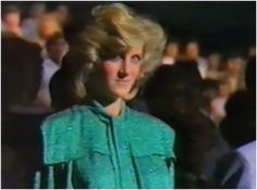 On Thursday July 5th in 1984, Prince Charles and Princess Diana attended a concert by singer Neil Diamond at the NEC in Birmingham.
