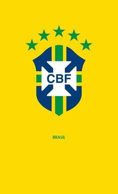 Seleção Brasileira Brazil Football Team, Brazil Team, National Football Teams, Arsenal Football, Football Kits, Football Players, Neymar Brazil, Fifa, Brazil Wallpaper
